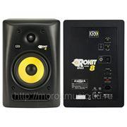 KRK RP8G2 (1 шт.) Активный 2-х полосный(Bi-Amp) 8-ми дюймовый студийный звуковой монитор из серии Ro фото