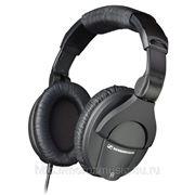 Sennheiser HD280 PRO Закрытые динамические мониторные наушники, 8-25000 Гц, 64 Ом, 220 г, SPL 102 d фото