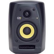 KRK VXT4 (1 шт.) Активный 2-х полосный(Bi-Amp) 4-x дюймовый студийный звуковой монитор, магнитно-экр фото