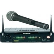 Samson Airline 77 AX1+CR77 Series Q7 Ручная микрофонная радисистема с микрофоном Q7 фото