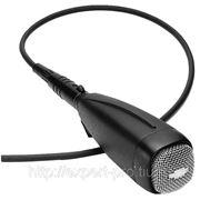Репортажный микрофон SENNHEISER MD 21 U фото
