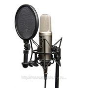 RODE NT2A универсальный конденсаторный студийный микрофон фото