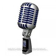 Микрофон SHURE SUPER 55 DELUXE фото