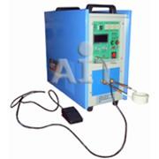 Высокочастотный нагреватель HF-15 (15 кВт, 20-100 кГц) фото