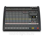 Dynacord CMS 1600-3 20-ти канальный микшерный пульт с процессором эффектов, USB2.0, MIDI фото
