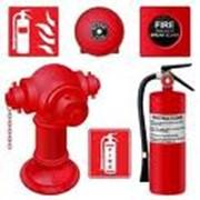 Пожарная безопасность на предприятии фото