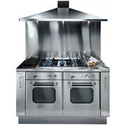 Подключение кухонных плит и духовок фото