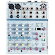 Микшерний пульт JB sound A6 фото