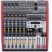 Микшерный пульт JB sound JB-UFX8 фото