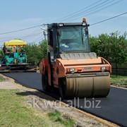 Дорожное строительство, Кудиново фото