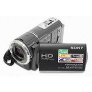 Видео камера Sony HDR-CX580 фото