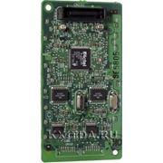 Плата Panasonic KX-TDA0168 Caller ID Ext для KX-TDA 0173, только в формате FSK(номер и и фото