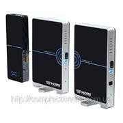 WHDMI 4х2 Беспроводной матричный коммутатор HDMI (1080p) до 30 м фото
