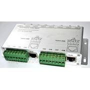 DL-408P Пассивный 8-канальный приемо-передатчик видеосигнала по витой паре фото