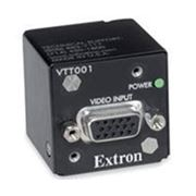 VGA передатчик по витой паре для RGBHV Extron VTT001 фото
