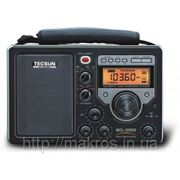Радио цифровое Tecsun BCL-3000 фото