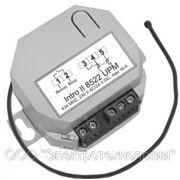 Исполнительное устройство во встраиваемом корпусе Intro II 8522 UPM фото