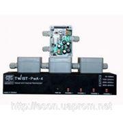 Twist PwA 4 4-х канальный активный приемник +4 активных передатчика фото
