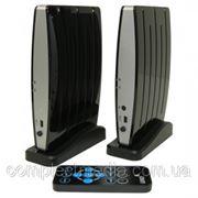 Беспроводной удлинитель HDMI 1.4, 3D, HDCP 2.0 до 30 м. фото