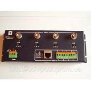 Активный передатчик по витой паре LLT-401T UTP фото
