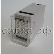 Модуль сигнально-блокировочный искробезопасный МСБИ-302 фото