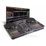 M-Audio Torq Xponent DJ аудиоинтерфейс USB контроллер фото