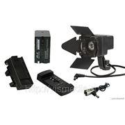 Портативное освещение Logocam LK2-D LED фото
