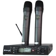 Bardl BR-108 Многоканальная радиомикрофонная система UHF-диапазона фото