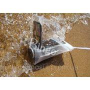 Чехол-аквабокс для DV видеокамер, откидной дисплей, подводная съемка фото
