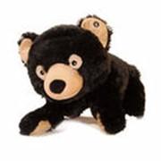 Бурый Медведь Бубба игрушка фото