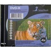 Диск SmartTrack DVD-R 1,4 GB 4x SL 8 cm для видеокамер фото