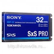 Карта памяти Sony SBP-32 фото