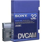Видеокассета Sony DVcam PDVM-32N фото