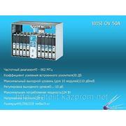 Головная станция WISI OV50A фото