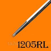 Иглы для татуировки 1205RL (50шт.) фото