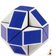Змейки Рубика (Rubik's Twist или Rubik's Snake) фото