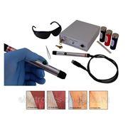 Аппарат для лазерной эпиляции пр-во США (профессиональный) фото