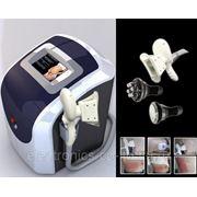 Аппарат 3в1 для криолиполиза, кавитации, RF лифтинг фото
