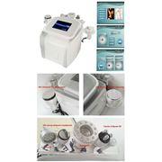 Аппарат 7в1 ультразвуковая кавитация RF вакуум фото