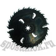 Пилы дисковые для бревнопильных станков Гризли фото