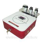 Аппарат для ультразвуковой кавитации и RF фото