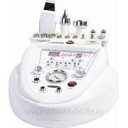 Аппарат 3в1 алмазная микродермабразия, ультразвуковой скрабер, ультразвук. фото