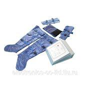 Аппарат прессотерапии фото
