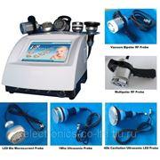 Аппапарт кавитации, RF, вакуум, LED трерапия фото