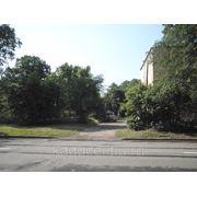 Земельный участок под многоквартирный дом в Петергофе фото