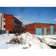 Участок 0.575 га в Индустриальном районе г.Ижевска - Воткинское шоссе, 47а фото