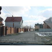 Участок 25 соток под строительсво возле Киева фото