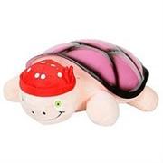 Ночник проектор Интеллектуальная черепаха с mp3-плеером фото