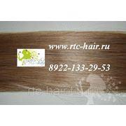 Волосы на заколках натуральные 70 см фото