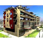 Апартаменты Boulevard (Солнечный берег) фото